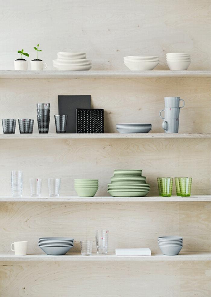 Pretty Kitchenware